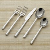 Crate & Barrel Emerge 5-Piece Flatware Place Setting