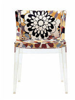Mademoiselle Chair Missoni Fabric