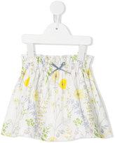 Amaia Flowery skirt