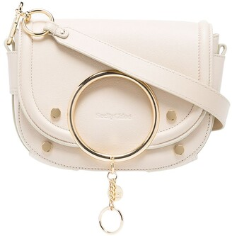 See by Chloe Small Leather Bracelet Bag