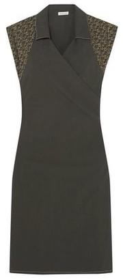 Tomas Maier Knee-length dress