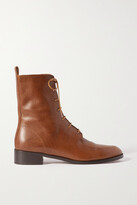 Thumbnail for your product : Giuliva Heritage Collection Catalina Leather Ankle Boots
