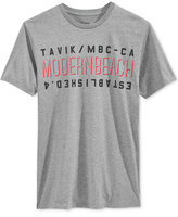 Tavik Men's Graphic-Print Cotton T-Shirt