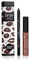 Lottie London Slay All Day Lip Kit - Fleek (Pack of 2)