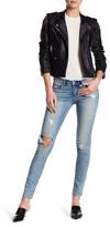 BLANKNYC Denim Skinny Classique Distressed Jean