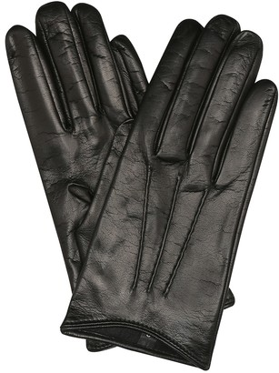 Miu Miu Leather gloves