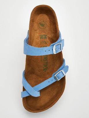 Birkenstock Mayari Strap Vegan Flat Sandal
