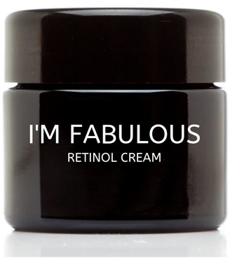 Retinol Cream Organic