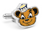 Ice Vintage University of California Bears Cufflinks
