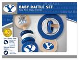 NCAA Brigham Young University Rattles (Set of 2)