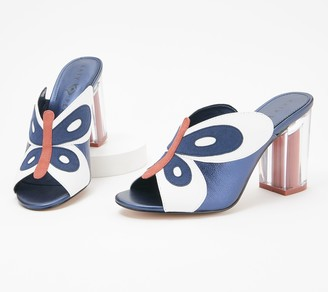 Katy Perry Novelty Heeled Sandals - The Kirra