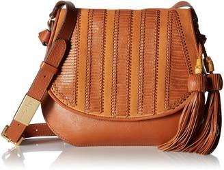 Foley + Corinna Charlotte Saddle Bag