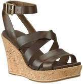 Timberland Women's Earthkeepers Danforth Cork Wrapped Sandal