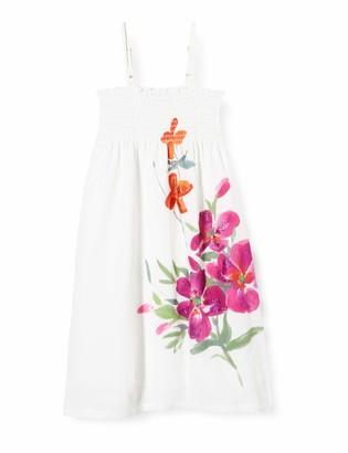 Desigual Girls' Vest_Cuautla Dress