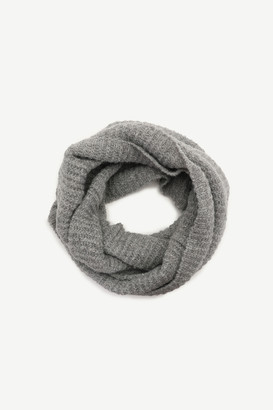 Ardene Eco-Conscious Rib-Knit Infinity Scarf