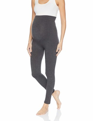 Motherhood Maternity Women's Pull On Fleece Legging
