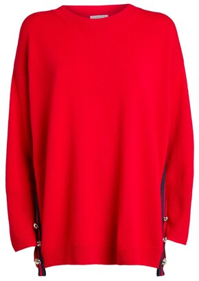 Claudie Pierlot Oversized Sweater