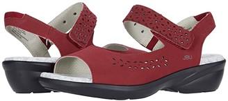 JBU Grace (Taupe) Women's Sandals