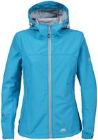 Trespass Womens/Ladies Loris Waterproof Softshell Jacket (L)