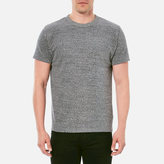 Our Legacy Men's Loop Light Sweat Perfect TShirt - Grey