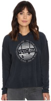 Volcom Lived In Pullover Hoodie