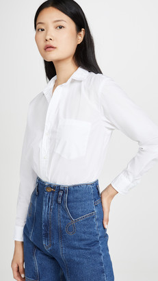 Frank And Eileen Joedy Button Down Shirt