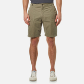 Folk Chino Shorts Soft Military