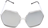 Spitfire Large Frame Sunglasses