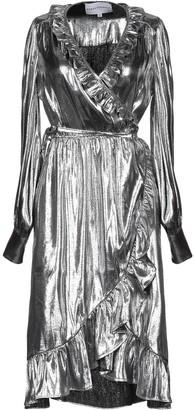 PERSEVERANCE Knee-length dresses