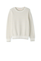 Country Road Stripe Pullover