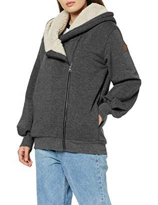 Billabong Women's Cocoon Sherpa Fleece,X Small