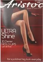 Aristoc Ultra shine 10 denier hold ups