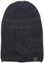 Timberland Men's Reversible Space Dye Slouchy Beanie