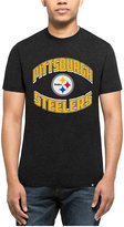 '47 Men's Pittsburgh Steelers Encircled Club T-Shirt