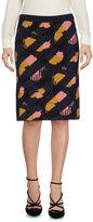 See by Chloe Knee length skirts