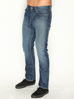 City Beach DC Shoes Broken Twill Straight Jeans