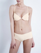 Bodas Cotton Basics padded bra