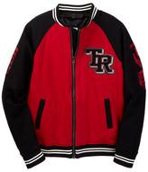 True Religion Varsity Jacket (Big Boys)