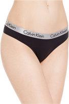 Calvin Klein Radiant Cotton Thong QD3539