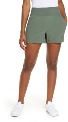 Patagonia Happy Hike Water Repellent Shorts