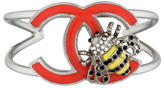 Chanel Bee CC Cuff