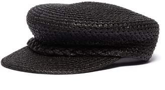 Eric Javits 'Captain' Squishee cap