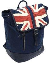 Ben Sherman Men's Union Jack Backpack
