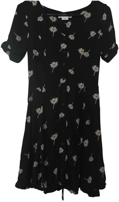 Urban Outfitters Black Dress for Women