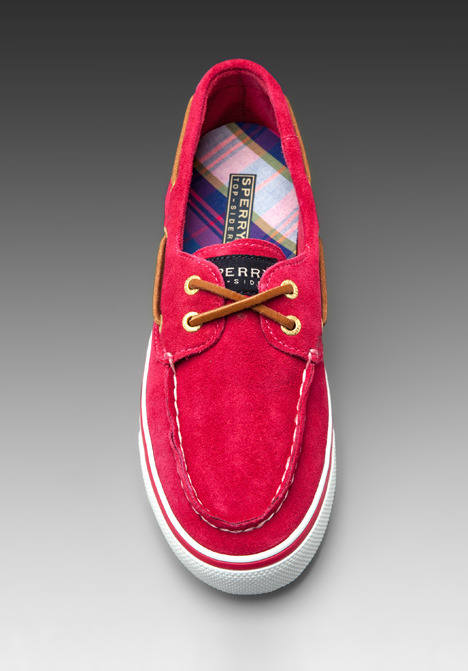 Sperry Bahama 2-Eye