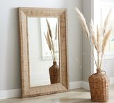 Pottery Barn Quinn Floor Mirror