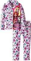 Ever After High Big Girls' BMJ Coat Set