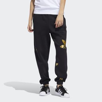 adidas Large Logo Pants