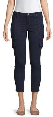 Joie Classic Cropped Pants