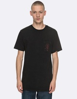 DC Mens Sliced Pocket T Shirt